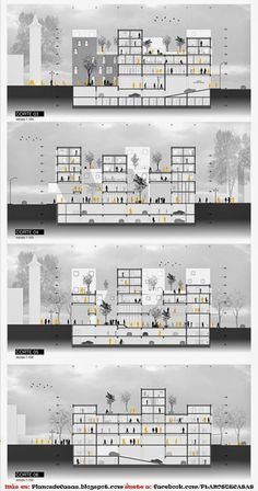 Image result for pop architecture representation