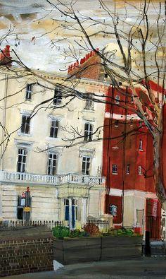 Peter Quinn, Pimlico