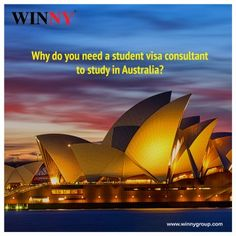 There may be numerous choices for your study abroad destinations like Australia, Canada, USA or UK. But choosing the right destination, university, program, etc. is also a very important part of your overseas education which is not possible without proper research and guidance.