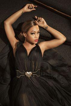 The Baddest female rapper .... Trina