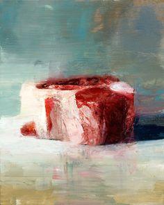 Scott Conary, Portland, Oregon painter