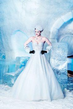 Winter Wonderland Wedding | Wedding Blog