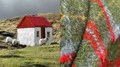 AN exhibition exploring the history of Harris Tweed opened in Penrith in the Lake District yesterday. Harris Tweed, Isle Of Harris, Tweed Run, Next Door Neighbor, Old Post Office, Pendleton Wool, Outer Hebrides, Cumbria, Of Wallpaper