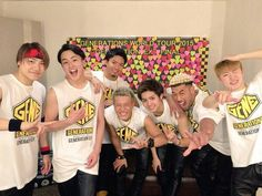 GENERATIONSfrom EXILE TRIBE
