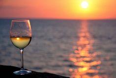 Drinks @ Sunset