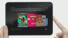 Kindle Fire HD: Troubleshooting