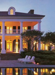 My fav house! I want this house so bad!