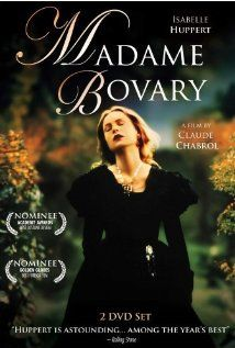 Madame Bovary (1991) Isabelle Huppert
