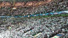 ᴴᴰ BEST FOTBALL ATMOSPHERE EVER!!