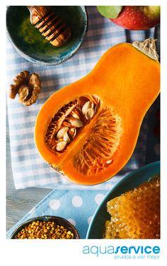 ¡Amplía tu recetario! En el blog de Aquaservice te proponemos un menú otoñal así de sencillo: http://www.aquaservice.com/informacion/tres-recetas-rapidas-para-cocinar-en-otono/ #recetas