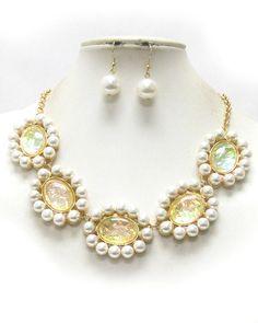 collier imposant collier lariat collier par FASHIONJEWELRY7 sur Etsy, $23.00