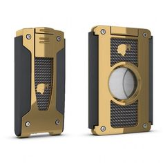 Upmarket Cohiba Torch and Cigar Cutter