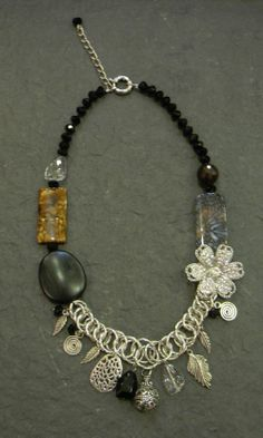 Necklace style-0052012N available at Bellissima