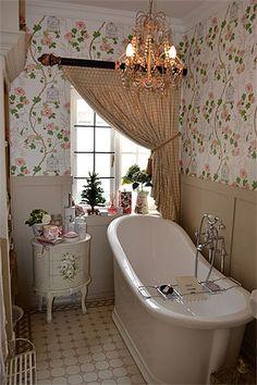 Susan Hughes Clawfoot Bathtub, Corner Bathtub, Interiors, Google Search, Corner Tub, Interieur, Interior Decorating, Home Interiors