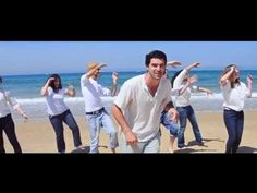 "The creative and fun Israeli music group, the Fountainheads, pump out another hit entitled ""Hope"", a song based on the words of Israel's nat..."
