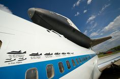 Shuttle Enterprise Ready For Flight (201204210002HQ) by nasa hq photo, via Flickr