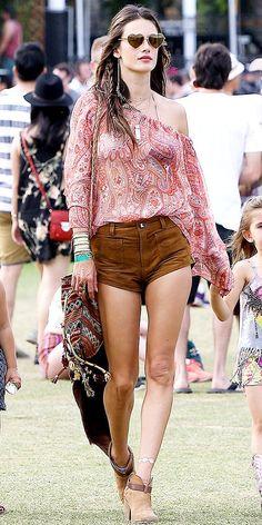 Hombros al aire #tendencias #moda #sexy #primavera #verano #look #almeria #blog
