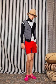 Victor Glemaud Resort 2019 New York Collection - Vogue