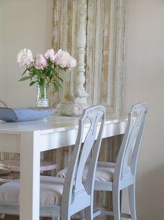 vintage #shabby #decor #interiors
