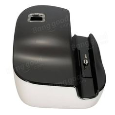 Universal Desktop USB Charger Docking Pencil Holder Station Charger Dock For Apple iPad iPhone iPod Sale - Banggood.com