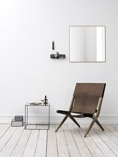 Pure nordic charm | furniture . Möbel . meubles | Inspiration @ The design chaser |