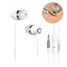 M4 écouteurs intra-auriculaires, téléphone portable et casque filaire ordinateur pour iPhone x Andrews (couleur aléatoire): 1. Couleur: or…
