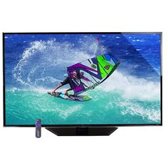 "55"" TCL 55FS4610R 1080p 120Hz Widescreen LED LCD HDTV  General Features: Display Size: 55"" Viewable Display size: 54.6"" Wi-Fi: 802.11 2x2 Dual Band (Support 2.4GHz&5GHz) Backlight Type: LED Panel Resolution: 1920x1080 Resolution: 1080P Refresh Rate: 120Hz Panel Aspect Ratio: 16:9 Dynamic Contrast Ratio: 5000000:1"