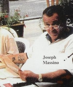 ex bonanno boss Real Gangster, Mafia Gangster, Sleep With The Fishes, Howard Beach, Tony Soprano, The Godfather, Historical Photos, Great Photos