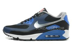 MEN'S SNEAKERS NK AIR MAX 90 HYP PRM DARK BLUE / SILVER FOR SPRING, Only$79.00 , Free Shipping! http://www.jordanse.com/mens-sneakers-nk-air-max-90-hyp-prm-dark-blue-silver-for-spring.html