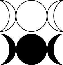 Risultati immagini per disegno falce diLuna