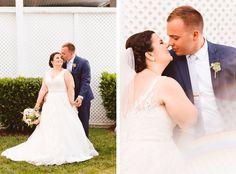 Olivia & Anthony - Celebrations at the Bay - Baltimore Maryland Wedding…
