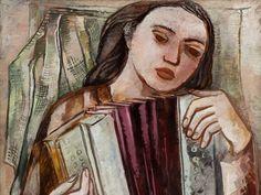 Pinacoteca expõe 50 obras de ex-aluna de Lasar Segall, Lucy Citti Ferreira