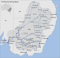 Map: Murray-Darling Basin (click to enlarge)