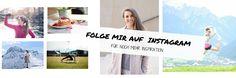 WIE DU DAUERHAFT MOTIVIERT BLEIBST - KlaraFuchs.com Motivation, Mindset, Cinema, Polaroid Film, Mindfulness, Spirit, Yoga, Photo And Video, Instagram