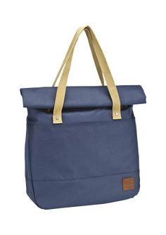 Paddock Tote - Navy | Nixon Mens Bags