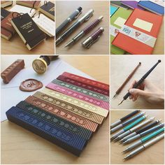 New this week! . J. Herbin Supple Wax for Seals  Raymay Card Memo on Ring  Monteverde Jewelria Executive Fountain Pen  Clairefontaine 1951 Clothbound Notebook  EM Antique Nib Holder  Ohto Conception Mechanical Pencil  See them here: http://to.jetpens.com/2crEy6e  #instajetpens #newarrivals
