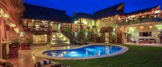 Villa Boda Ocean View • Lo de Marcos, Riviera Nayarit 4 Bedrooms / 6 Bathrooms • Sleeps up to 8 For more information and reservations contact info@luxuryvillasrivieranayarit.com