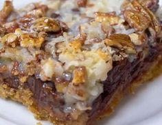 Candy Recipes, Sweet Recipes, Baking Recipes, Cookie Recipes, Dessert Recipes, Cookie Desserts, Easter Recipes, Dessert Recipe Video, Quick Desert Recipes