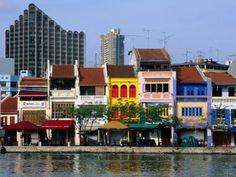 new singapore river photos google search