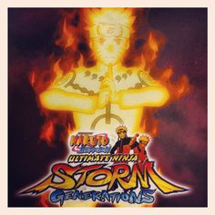 Naruto Ultimate Ninja Storm: Generations