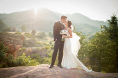 Top Wedding Photography of Mountain and Denver Wedding Photography