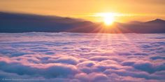 Above the Clouds Photography | Abduzeedo Design Inspiration