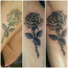 Reformada a minha Tatto