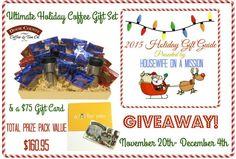 Door County Coffee & Tea Co. Giveaway