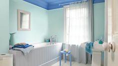 Fundamenta – Otthonok és megoldások Tökéletes helyettes: a vízálló festék - Fundamenta - Otthonok és megoldások