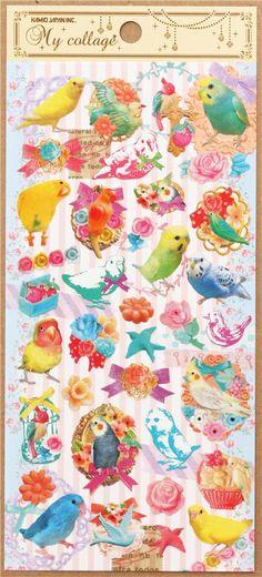 http://kawaii.kawaii.at/img/kawaii-parrot-animals-stickers-from-Japan-171369-2.jpg