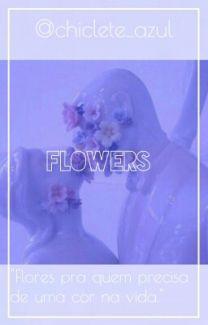 Flowers // J.B