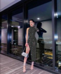 Boujee Outfits, Cute Casual Outfits, Stylish Outfits, Fashion Outfits, Elegant Dresses, Cute Dresses, Beautiful Dresses, Gala Dresses, Evening Dresses
