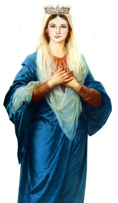 St. Mary Mother of God