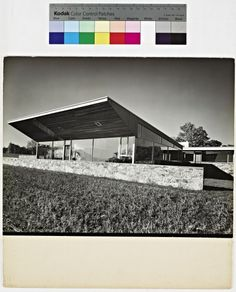 Syracuse University Unveils First Phase of Marcel Breuer Digital Archive | ArchDaily